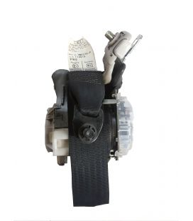 Seat Belt Rear Left 2004-2010