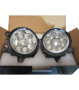 DRL LED Driving Lights 2004-2017
