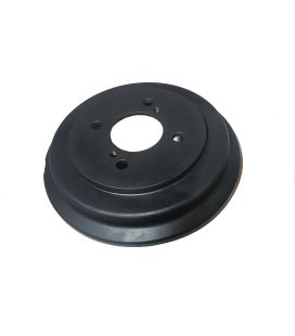 Brake Drum Rear  2011 to 2019