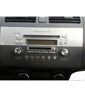 Factory Radio Swift Sports 2006 to 2010