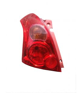 Tail Light Left Sports 2005-2010