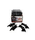 Brake Pads Front  Remsa 2004-2017