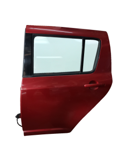 Door Right Rear 2004-2010