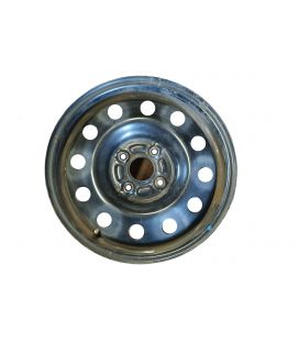 Road Wheel Steel 2005-2010