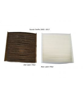 Wix - Cabin Filter