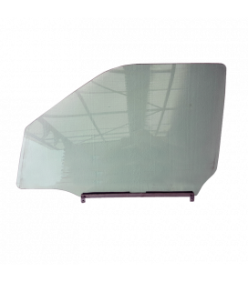 Door Glass Left Hand Front 2005 to 2010