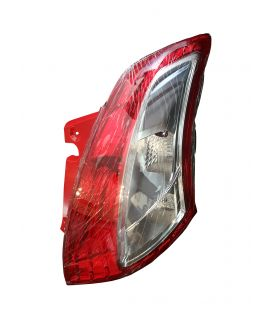 Tail Light Right 2nd Hand  2010-2017