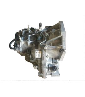 Transmission Automatic ZC82S 2010 to 2017