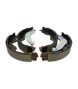 Brake Shoes Rear KBX  New 2004 to 2010