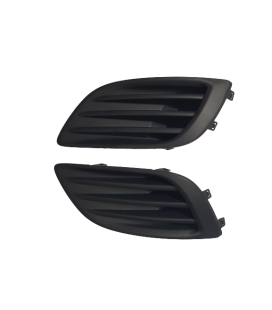 Bumper Front Bumper Blanks A Pair  2011 to 2014