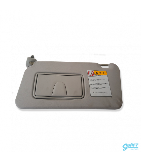 Sun VIsor Left Hand 2005 to 2010