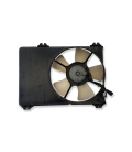 Radiator Fan Assembly 2004 to 2010