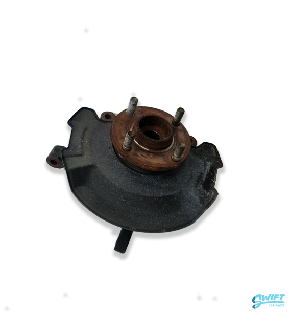 Drive Hub Left Hand Front 2005 to 2010