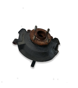 Drive Hub Left Hand Front 2012 to 2017