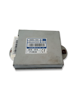 Automatic ECU 2004 to 2010