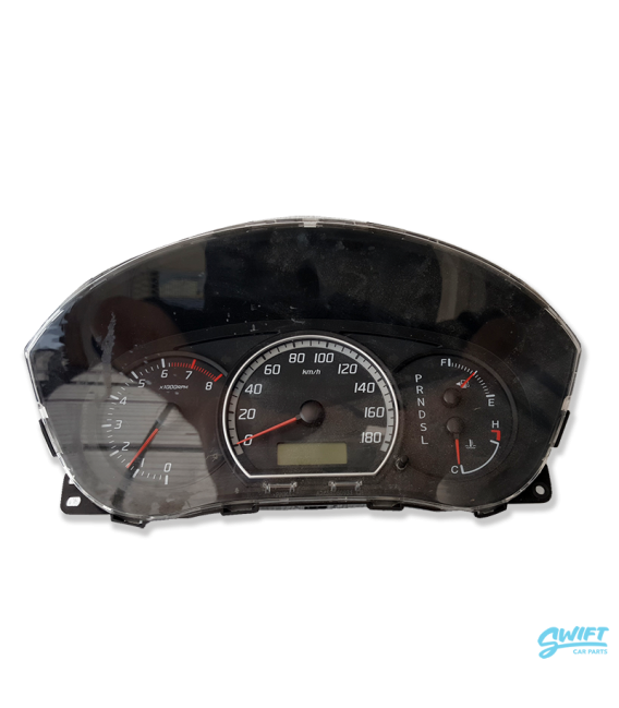 Instrument Cluster 2005 to 2007
