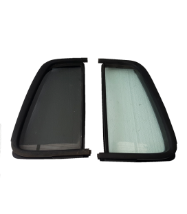 Door Right Rear 1/4 Glass 2004 to 2010