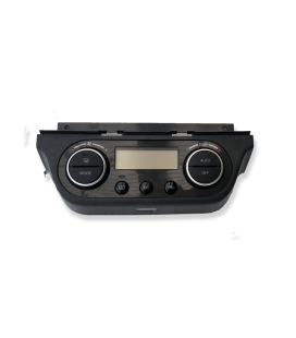 Heater Control Unit  2011 to 2014