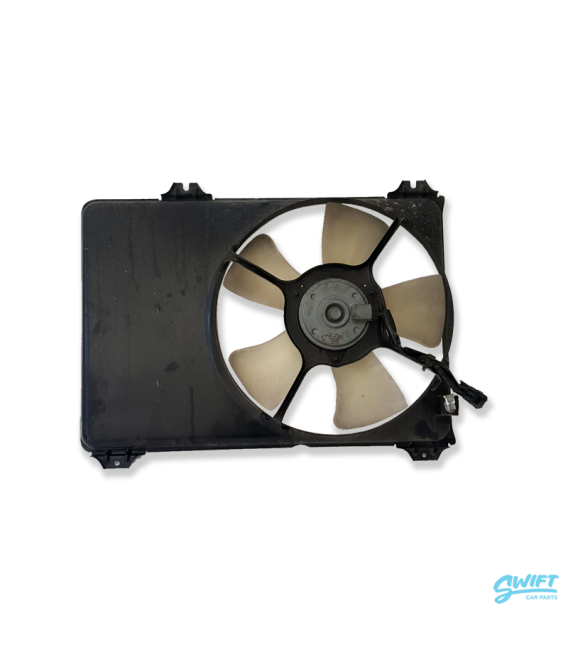 Electric Fan Assembly 2004 to 2010