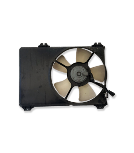 Electric Fan Assembly 2004 - 2010