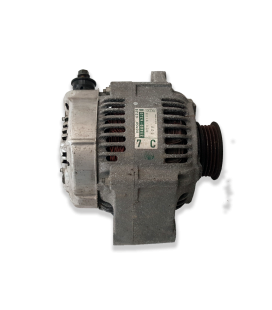 Alternator 2008 to 2010 K12B Engine