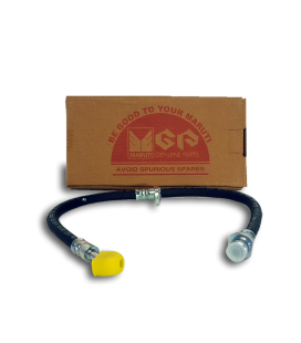 Brake Hose Genuine Front New 2004 to 2014