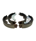 Brake Shoes Rear 2010-2017