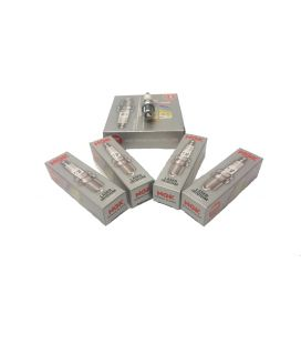 Spark Plug Set NGK Iridium K12B Engine