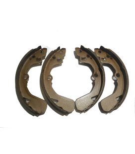 Brake Shoes Rear AWD NEW  2004-2010