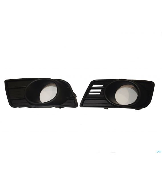 Fog Light Covers Pair 2007 to 2010
