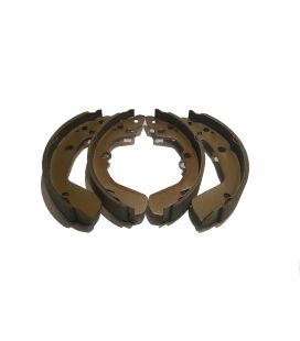 Brake Shoes Rear NZ 2004-2010