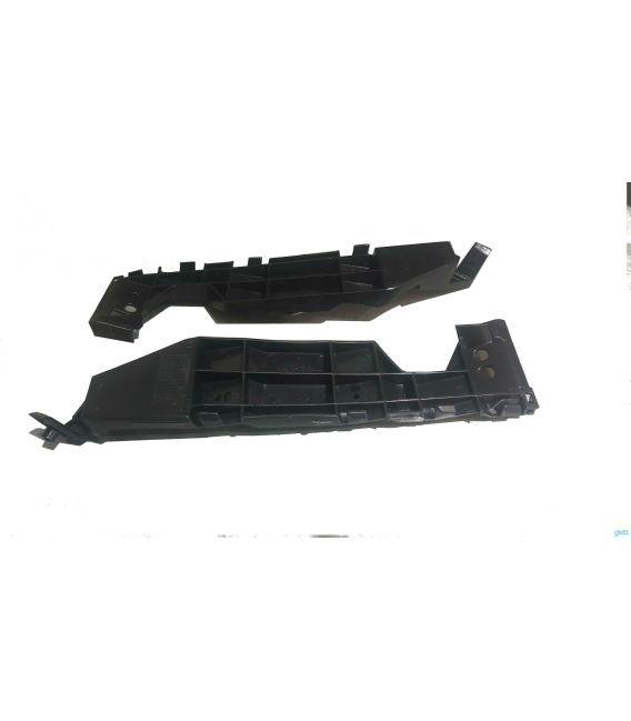 Bumper Front Brackets Pair 2004 to 2010