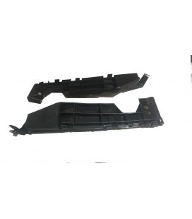 Bumper Front New Brackets A Pair 2004 to 2010