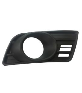 Bumper Front New Outer Grille Left Hand 2007 to 2010