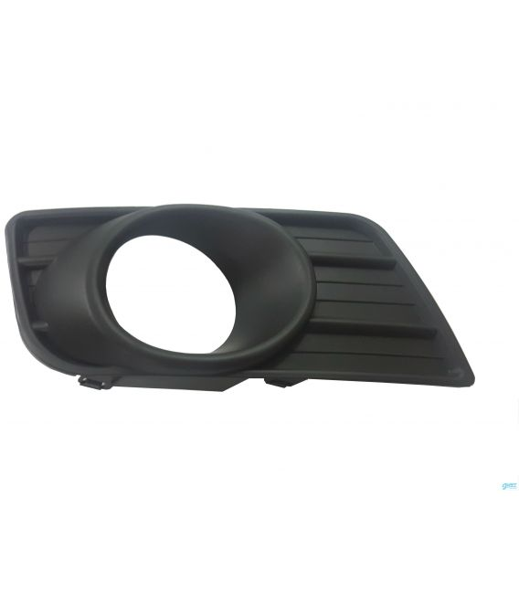 Bumper front Outer Grille Right Hand 2007 to 2010
