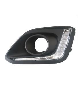 Bumper  DRL Light Left 2014-2017