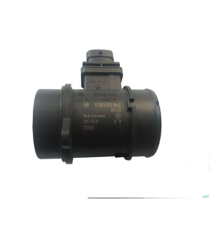 How to clean MAF air flow sensor VVT-i engine Toyota ...