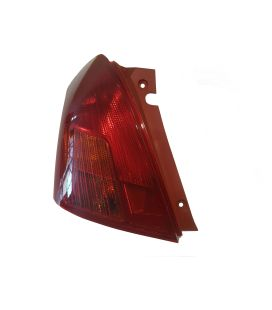 Tail Light Left 2004-2006