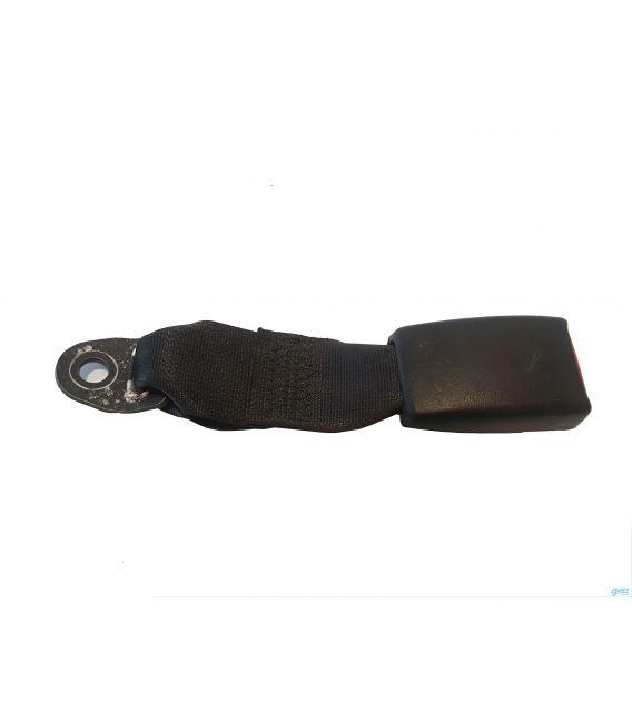 Seat Belt Stalk Rear  2004 to 2010