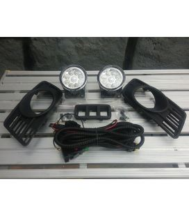 DRL Kit 2007 to 2010 Suzuki Swift