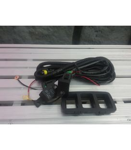Fog Light Wiring Kits 2004 ON