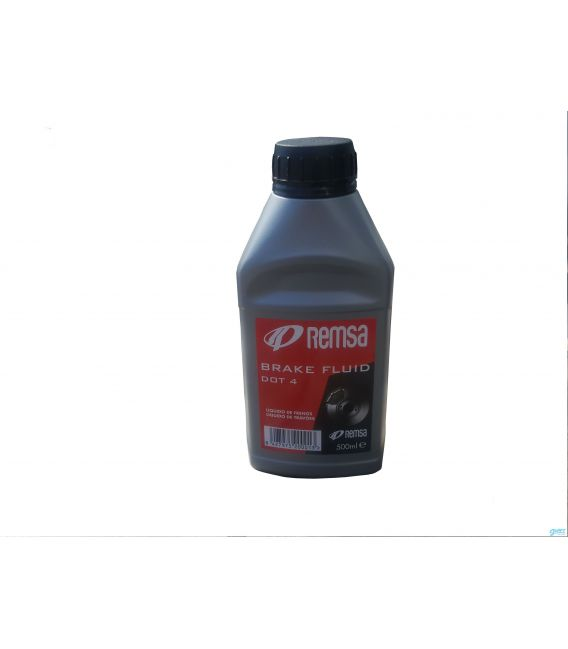 Brake Fluid Remsa 500ml