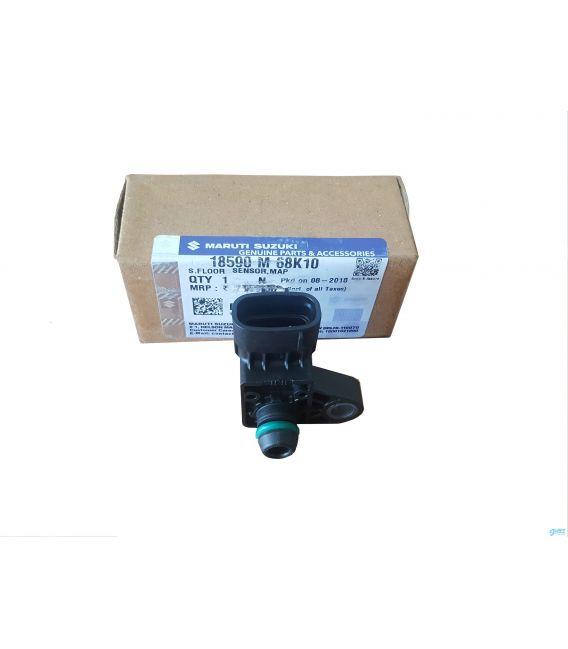 Engine Genuine New Bosch MAP Sensor 2007 to 2010