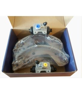 Brakes Rear Overhaul Set AWD 2004 to 2010