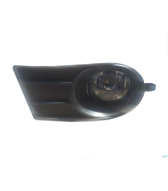 Fog Light Complete Right Hand 2004 to 2006