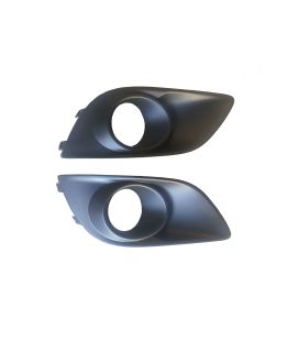 Bumper Front Fog Light Covers Genuine 2011 to 2013