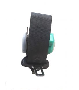 Seat Belt Right Rear 2011 to 2017