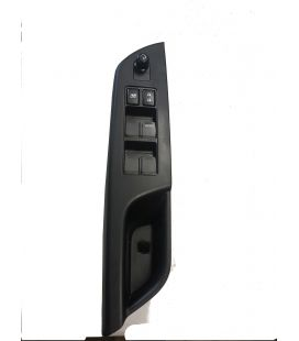 Door Master Window Switch 2012 to 2017