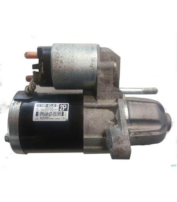 Starter Motor 2004 to 2010