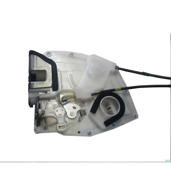 Door Catch Actuator Left  Front 2012 to 2017